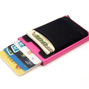 Accessories - RFID Protection ID or Credit Card Holder